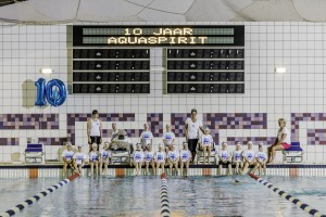 10 Jaar Aquaspirit IV