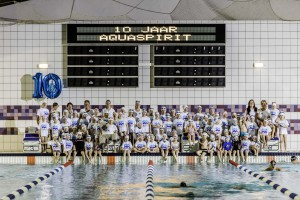 10 Jaar Aquaspirit